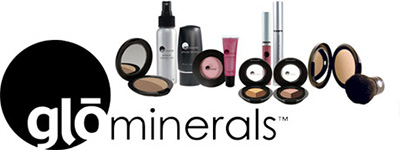 glominerals products
