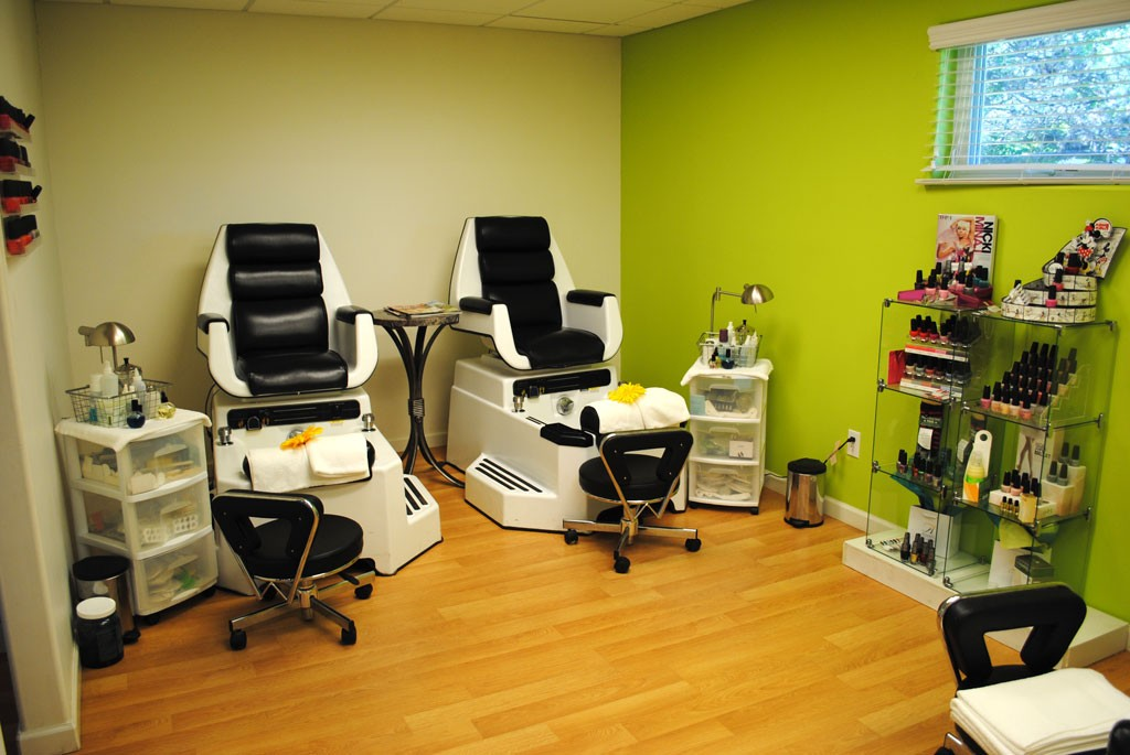 Grand Blanc Pedicures Salon and Spa