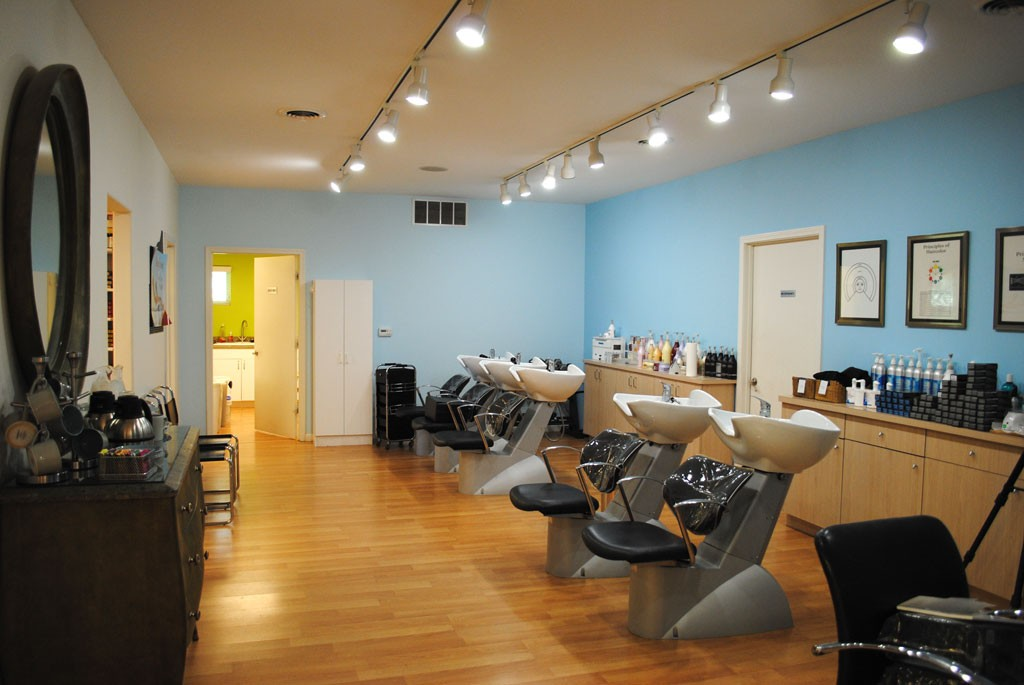 Salon and Spa Clarkston MI