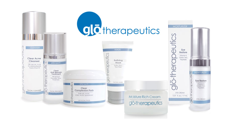 Glo Therapeutics Skin Care Products
