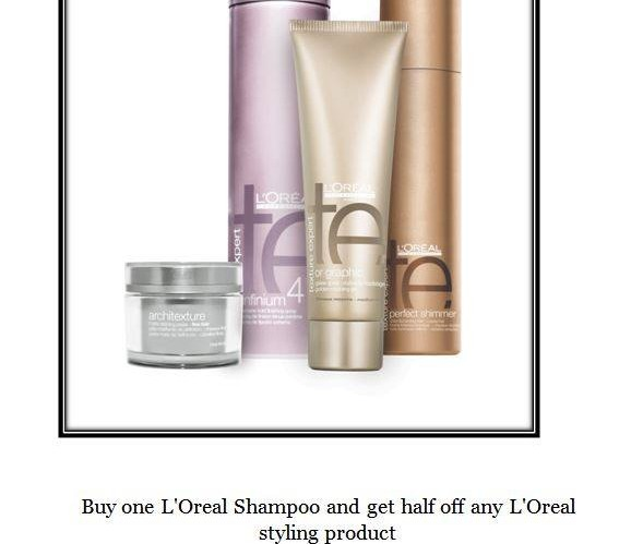 Loreal Special